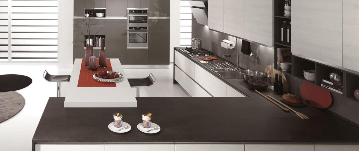 02-cucina-moderna-newmeg-tranche-ghiaccio-grigio-polvere