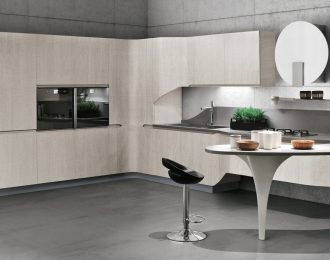 Cucina componibile Bring by Stosa