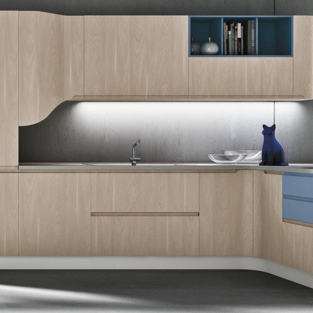 Cucina componibile Bring by Stosa - MondoCasa