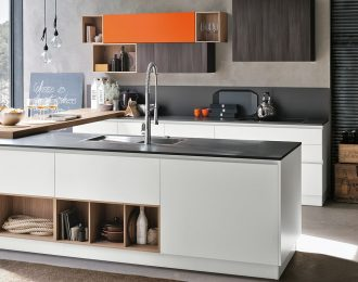 Cucina componibile Replay by Stosa
