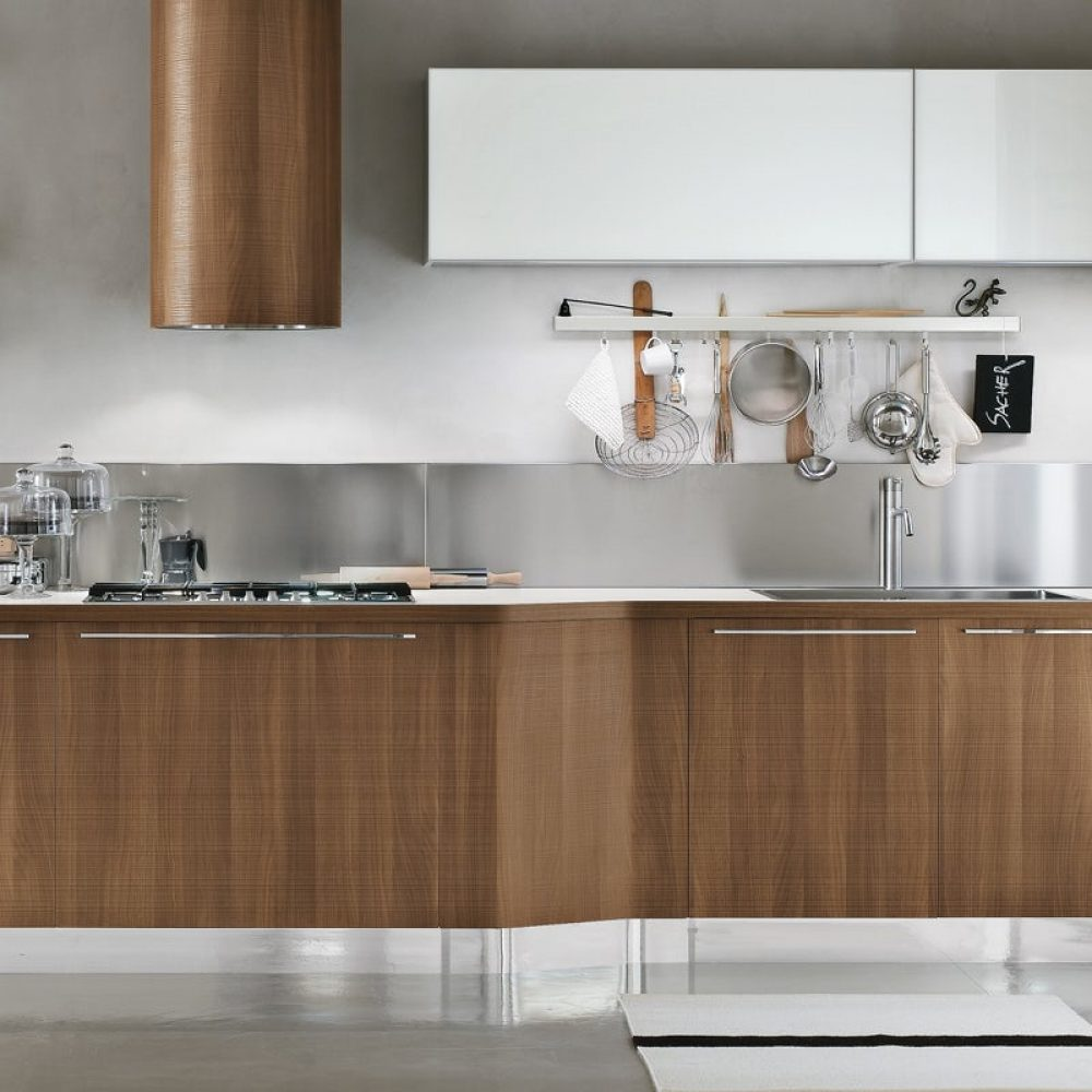 Cucina componibile Milly by Stosa - MondoCasa