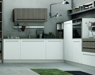 Cucina componibile Mood by Stosa