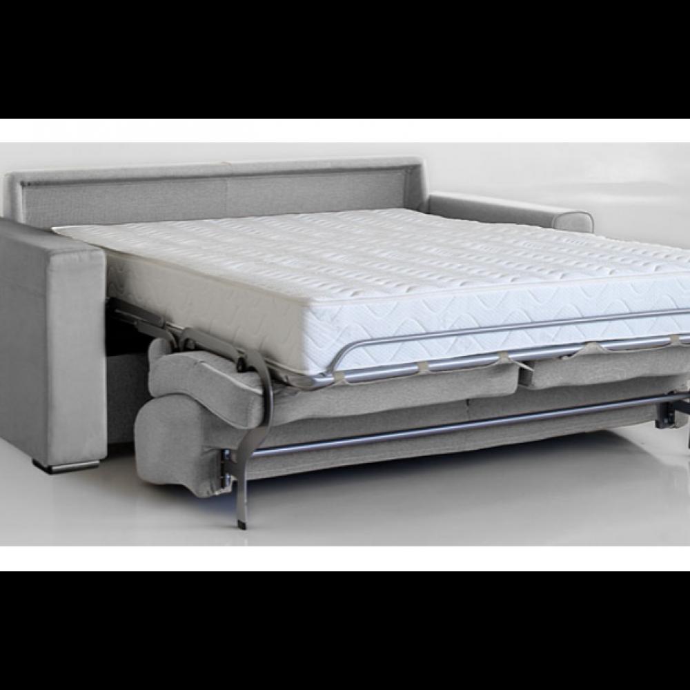 Stunning divano letto con materasso alto photos for Divano letto con materasso