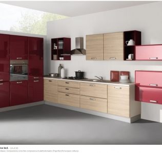 Offerta Cucine Moderne.Cucine Moderne Offerte Mondocasa