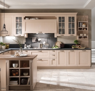 Cucina componibile Replay by Stosa - MondoCasa